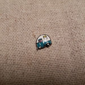 Origami Owl Charms Camper